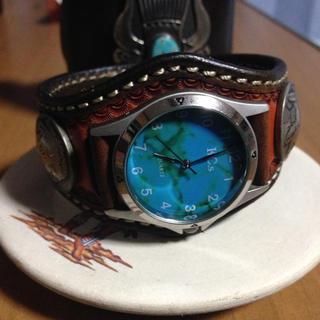 ケイシイズ(KC,s)のKC'sの腕時計です(腕時計(アナログ))