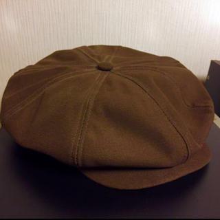 ニューヨークハット(NEW YORK HAT)のNew York Hat キャスケット ビックアップル(ハット)