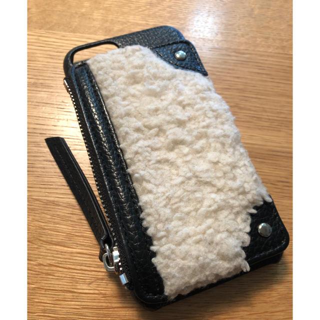 louis iphone7plus ケース シリコン | A SCENE  iPhoneケース6.7.8 対応 の通販 by Hayami|ラクマ