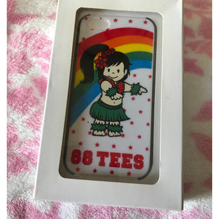 エイティーエイティーズ(88TEES)の88TEES iPhoneケース(iPhoneケース)