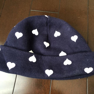 アニエスベー(agnes b.)のアニエス・ベー 帽子 サイズ1(帽子)