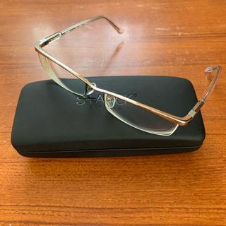 アランミクリ(alanmikli)の最終値下げ 送料込 STARCK EYES スタルクアイズ SH0001(サングラス/メガネ)