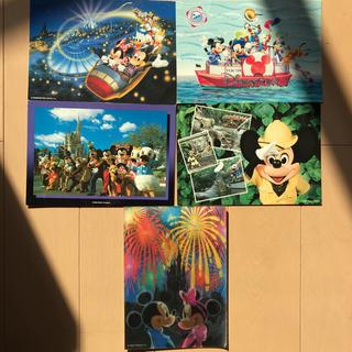 ディズニー(Disney)のディズニー ポストカード レア(写真/ポストカード)