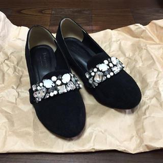 グレースコンチネンタル(GRACE CONTINENTAL)のグレースコンチネンタル 靴(ローファー/革靴)