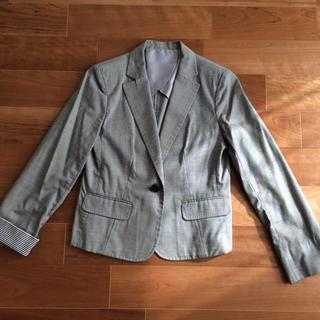 デミルクスビームス(Demi-Luxe BEAMS)のジャケット(テーラードジャケット)