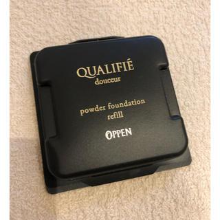 オッペン(OPPEN)のオッペン化粧品パウダーファンデーション(ファンデーション)