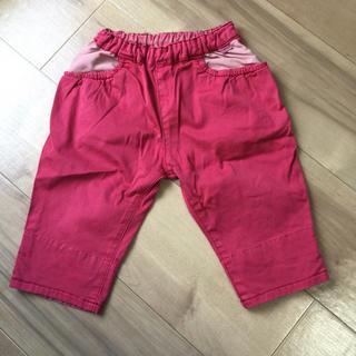 ハッカ(HAKKA)のhakka 子供服 サイズ90(パンツ/スパッツ)