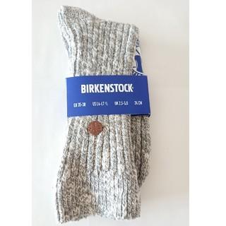 ビルケンシュトック(BIRKENSTOCK)のBIRKENSTOCK靴下(ソックス)