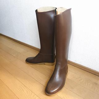 ダフナ(Dafna)のWINNER レインブーツロングブーツ(レインブーツ/長靴)