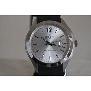 エドックス(EDOX)の【新同】エドックス Edox 自動巻きメンズウォッチ  C1 Date (腕時計(アナログ))
