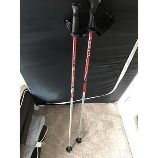 レキ(LEKI)のレキ LEKI ストック スキー カーボン 110(ストック)