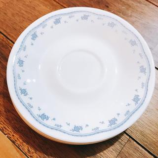 コレール(CORELLE)のソーサー 5枚セット Corelle お皿 食器 (食器)
