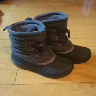 コロンビア(Columbia)のゆっちさま専用   コロンビア  ブーツ 25センチ(ブーツ)