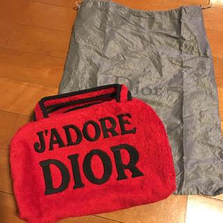 ディオール(Dior)の新品未使用フランス製J'ADORE DIORミニトート(トートバッグ)