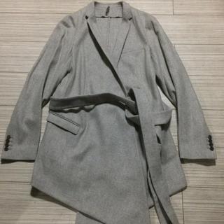ディオールオム(DIOR HOMME)のDior homme narrow collar coat jacket(その他)