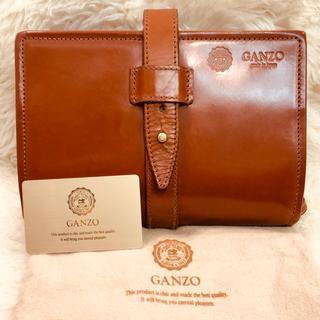 ガンゾ(GANZO)の【完売品】GANZO クラッチバッグ ブライドル  セカンドバッグ(セカンドバッグ/クラッチバッグ)