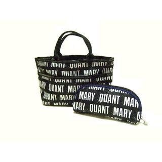 マリークワント(MARY QUANT)のマリークワント☆コスメバッグ&ポーチセット(トートバッグ)
