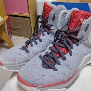 adidas - デリックローズ5ブースト 29センチ