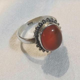 ロキエ(Lochie)のなっち様専用 vintage925 リング(リング(指輪))
