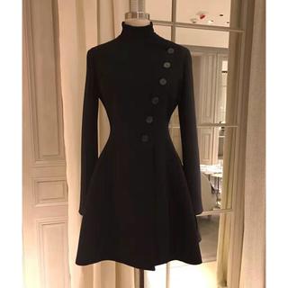 クリスチャンディオール(Christian Dior)の2016年購入 ディオール                    (ロングコート)
