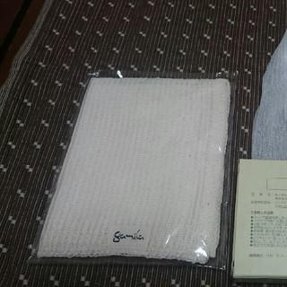 ガミラシークレット(Gamila secret)のガミラシークレット ボディスクラブタオル&泡立てネット(洗顔ネット/泡立て小物)