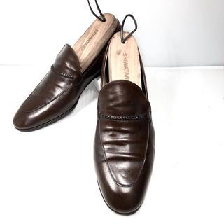 タニノクリスチー(TANINO CRISCI)の【年末・年始セール】TANINO CRISCI タニノクリスチー 24cm(ローファー/革靴)
