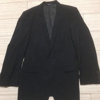 ドルチェアンドガッバーナ(DOLCE&GABBANA)のDOLCE&GABBANA narrow label jacket(その他)