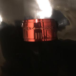 ラッドミュージシャン(LAD MUSICIAN)のラッドミュージシャン  リング 16号 赤(リング(指輪))