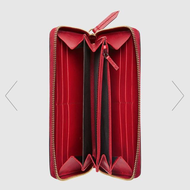 1ea4389a2142 Gucci - 本物!GUCCI 最新長財布の通販 by sak|グッチならラクマ