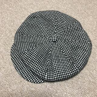 サンタスティック(SANTASTIC!)のサンタスティック  帽子 ベレー帽(ハンチング/ベレー帽)