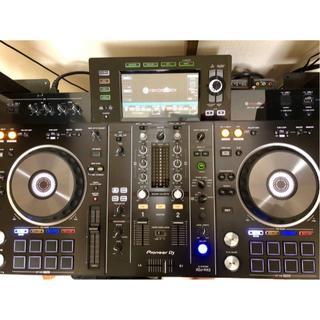 パイオニア(Pioneer)のMr.phuongnam様専用 新品同様Pioneer 一体型 XDJ-RX2(DJコントローラー)