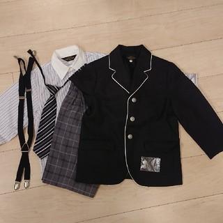 ニッセン(ニッセン)の卒園式・入学式用男の子スーツ〈120㎝〉(ドレス/フォーマル)