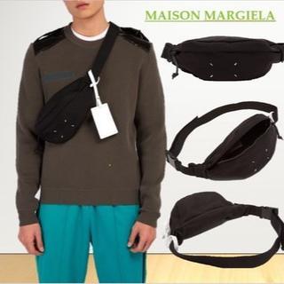 マルタンマルジェラ(Maison Martin Margiela)の国内完売 Maison Margiela ★ベルトバッグ メゾンマルジェラ (ボディーバッグ)