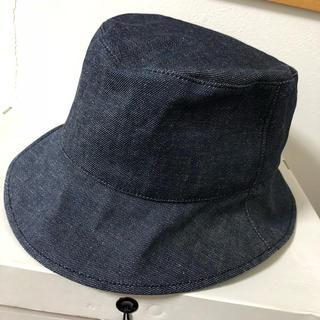 クール(coeur)のKIJIMA TAKAYUKI 18aw バケットハット 帽子 キジマ タカユキ(ハット)