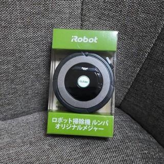 未開封 ルンバ メジャー Robot