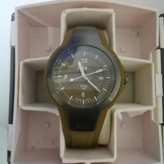 ナイト(nite)のnite TX10 希少 美品 オーバーホール済み 最終値下げ(腕時計(アナログ))