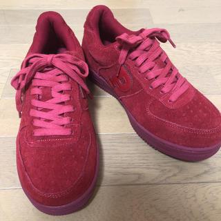 ピンクハウス(PINK HOUSE)の新品 ピンクハウス 靴 (スニーカー)