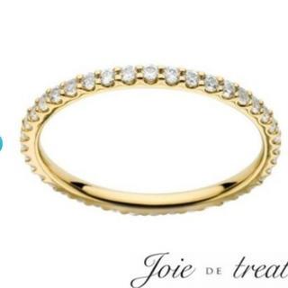 バーニーズニューヨーク(BARNEYS NEW YORK)のjoie de treat トゥジュール(リング(指輪))