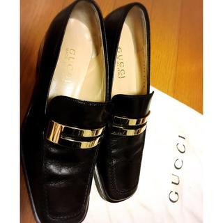 グッチ(Gucci)の☆限定値下げ☆GUCCI レディース 靴(ローファー/革靴)