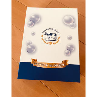 ギュウニュウセッケン(牛乳石鹸)の【新品未使用】ミルキィ石鹸、ボディーソープセット(ボディソープ / 石鹸)