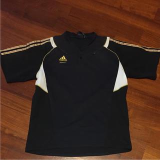 アディダス(adidas)のポロシャツ(ウェア)