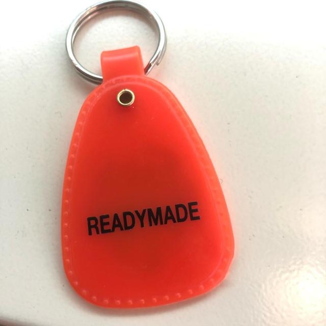 LADY MADE(レディメイド)のREADYMADE GIRLS DON'T CRY キーホルダー GDC メンズのファッション小物(キーホルダー)の商品写真