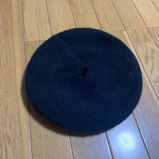 ザラ(ZARA)のZARA(ハンチング/ベレー帽)