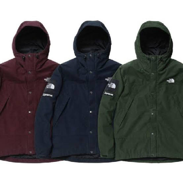 e67ecf7485 ... low price supremethe north face mountain shell jacket tnf 2a579 aa0bb  wholesale the ...