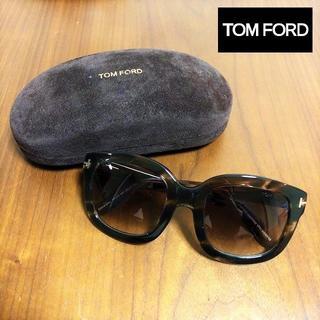 トムフォード(TOM FORD)の送料無料 トムフォード サングラス メガネ アイウェア TF279 M022(サングラス/メガネ)