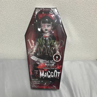 MEDICOM TOY - リビングデッドドールズ/ レザレクション マゴット