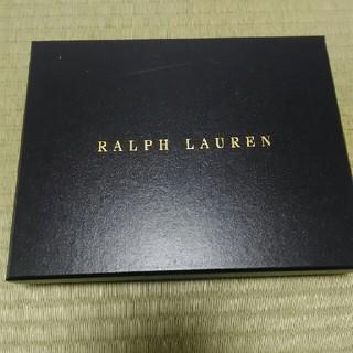 ポロラルフローレン(POLO RALPH LAUREN)のRALPH LAUREN ギフトボックス(その他)