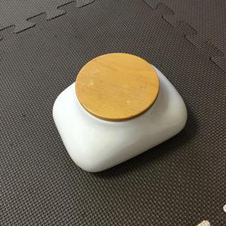 ムジルシリョウヒン(MUJI (無印良品))のideacoウェットティッシュ入れ2個セット(ティッシュボックス)