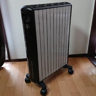デロンギ(DeLonghi)のデロンギ オイルヒーター(リモコン付き)(オイルヒーター)