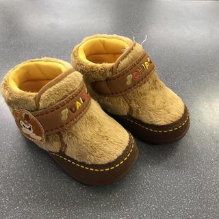 ディズニー(Disney)のディズニー 子供靴 13cm チップ&ディール(スニーカー)